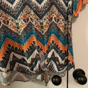 Annabelle Tops - 5/$20 Like New Blouse Sz Small